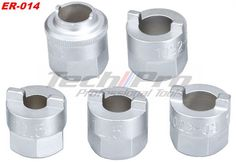 ER-014 - #Strut #Nut Special Socket BENZ - W203/209 Audi / VW / Volve [ER-014]  Source : http://techprotools.ca/index.php?main_page=product_info&cPath=81&products_id=1697
