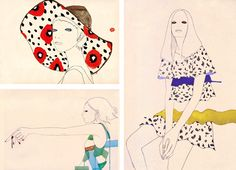 Illustrations by Micca