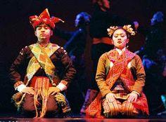 Pangsak dance (Yakan)