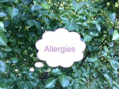 5 Tips for Coping with Allergies | eBay