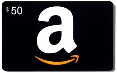 $50 End of Summer Amazon Gift Card Giveaway