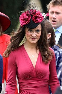 Pippa Middleton turned heads at the wedding of Camilla Hook and Sam Holland, in Aberlady, near Edinburgh - #pippamiddleton