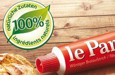 Le Parfait Original se met au 100% naturel !