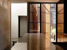 Woning ontwerp door Wolveridge interieur architecten | Interieur inrichting