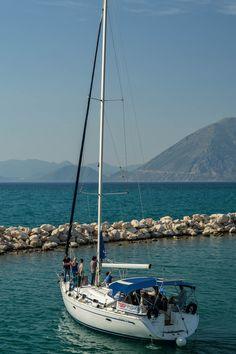 Boat, Explore, Dinghy, Boats, Exploring, Ship