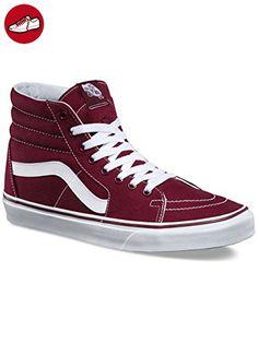 Herren Sneaker Vans Sk8-Hi Sneakers (*Partner-Link)