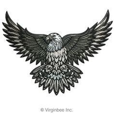 eagle tattoos - Google-Suche