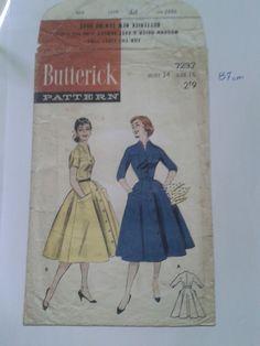 Butterick 7237