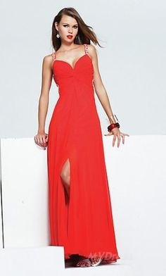 homecoming dress # red dress #