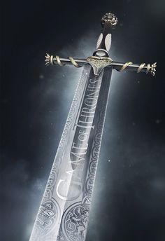 Game of Thrones by Sasha Vinogradova #got #agot #asoiaf