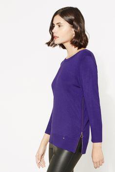Zara Knit     www.wishbone.co.uk Bell Sleeves, Bell Sleeve Top, Zara, Knitting, Blouse, Long Sleeve, Collection, Tops, Women