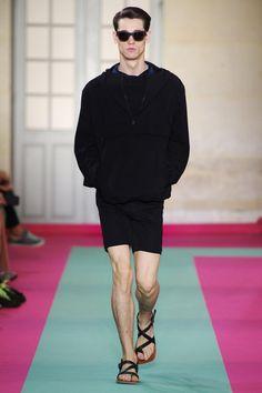 Acne Studios Men s Spring 2012 Collection Fashion Runway Show, Mens Flip  Flops, Gents Fashion 8cefdf05b16