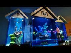 Doll House Aquarium