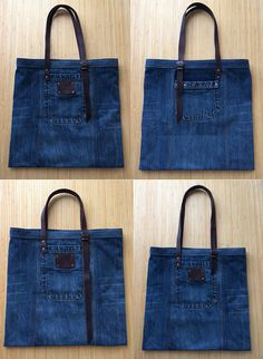 Tote bag Grocery bag Reusable bag Cotton tote Shopper bag