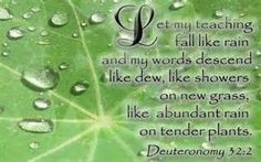 Rain Bible Verse Images of Courage - Yahoo Image Search Results