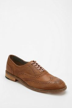 J Shoes Charlie oxford - a must for fall. #urbanoutfitters