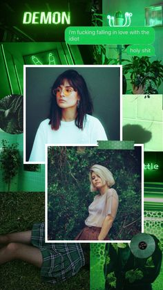 Green Wallpaper, Crushes, Angels, Harry Potter, Backgrounds, Wallpapers, In This Moment, Spain, Tumblr Backgrounds