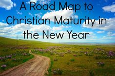 Catholic resolutions and best path to Christian and spiritual maturity.