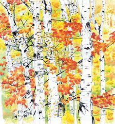 birches2.jpg 738×800 pixels