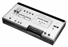 AKAI GXC-39D  1975