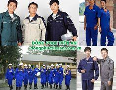 Công ty may Đồng phục bảo hộ lao động