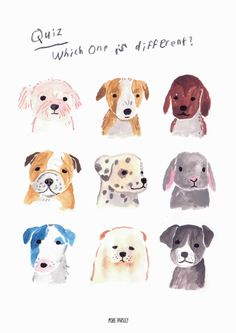 dog training,dog hacks,teach your dog,dog learning,dog tips Dog Illustration, Graphic Design Illustration, Walking Training, Dog Training, Guache, Watercolor Animals, Illustrations And Posters, Dog Art, Pet Shop