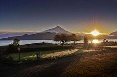 Osorno by Nasci*, via Flickr