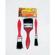 Wood Handle Paint Brush Set jpseenterprises.com