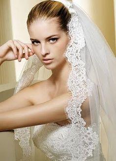 cabeça de noiva com véu - Pesquisa Google