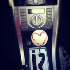 Baseball gear shift!