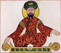 Ṣalāḥ al-Dīn Yūsuf ibn Ayyūb, better known in the Western world as Saladin, was the first Sultan of Egypt and Syria and the founder of the Ayyubid dynasty.  Born: 1138, Tikrit  Died: March 4, 1193, Damascus.  Wikipedia