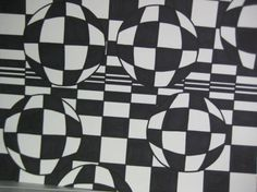 Bending, Optical Illusions, Google Images, Student, Quilts, Eye, Blanket, Contemporary, Rugs