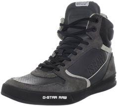 G Star Mens Yard Pyro Sneaker