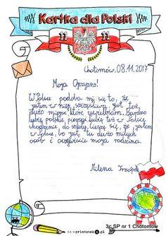 Polska może być dumna, że ma takie dzieci! Ja jestem megadumna z moich uczniów. Wychowawczyni ...