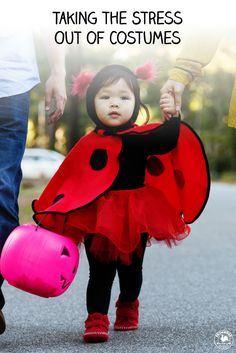 Choosing your child's costume is easier than ever with tips from play therapist Lynn Louise Wonders.