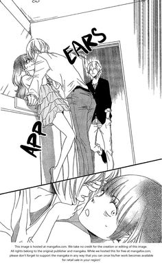 Watashitachi ni wa Kabe ga Aru 1 Page 1 Couple Manga, Anime Couples Manga, Cute Anime Couples, Anime Guys, Manhwa, Nouveau Manga, Manga Anime, Manga Comics, Dc Comics