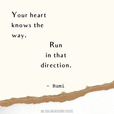 39 Enlightening Rumi Quotes On Life - The Meditative State