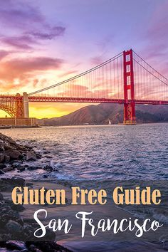 The Trekking Cat - Gluten Free Guide (Travel Guide) to San Francisco, CA
