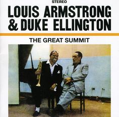Louis Armstrong - Great Summit