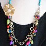 6 ways to wear the Parade necklace.  #PremierDesigns jewelry Visit: http://marisag.mypremierdesigns.com/