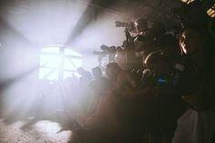 MADE SYDNEY – Backstage at Faith Connexion's Show – C-Heads Magazine