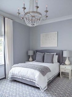 45 Romantic Bedroom Ideas For Couples For More Comfy #romanticbedroom #bedroomforcouple #bedroomideas ~ aacmm.com