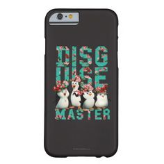 Penguins of Madagascar Disguise Master Barely There iPhone 6 Case
