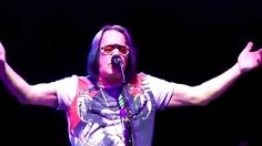 Unpredictable Evening With Todd Rundgren - Patches