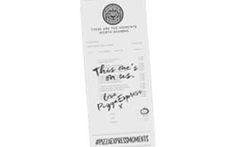 Pizza Express marks 50 years with #pizzaexpressmoments campaign