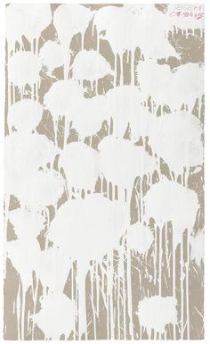 Cy Twombly   -   http://www.sothebys.com/en/auctions/ecatalogue/2014/contemporary-art-evening-sale-n09141/lot.54.html