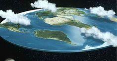 Φοιτήτρια από την Αραβία δημοσίευσε στο διδακτορικό της ότι η Γη είναι επίπεδη