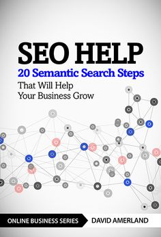 There are 20 practical steps you could take that would really help your online marketing.