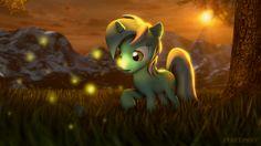 Lyra Heartstrings by indexpony.deviantart.com on @DeviantArt