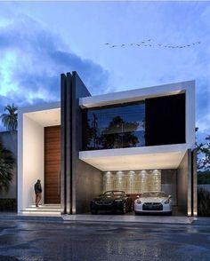Arquitetura | Astonishing Contemporary Residences | Pinterest ...